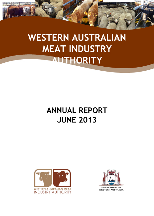 Annual Reports of Wamia - Financial Performance