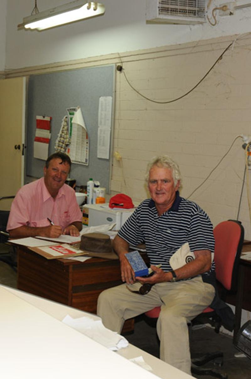 Meat Industry Authority - Western Australian Meat Industry Authority